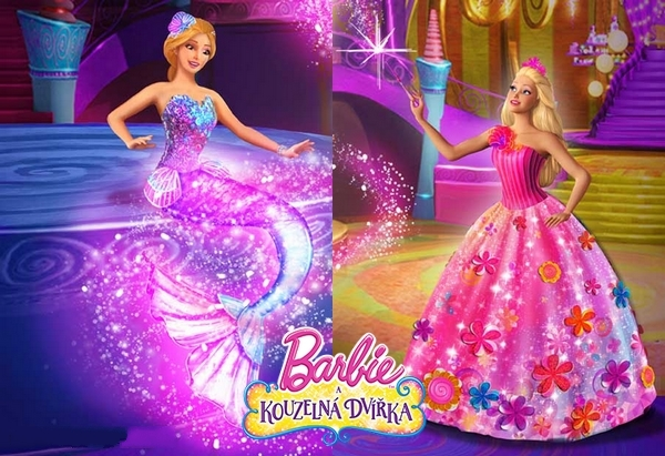 New Pictures from Barbie ™