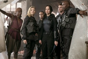 New Still Mockingjay pt.1