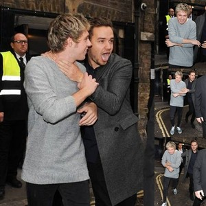 Nialler and Leeyum