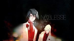 Noblesse achtergrond