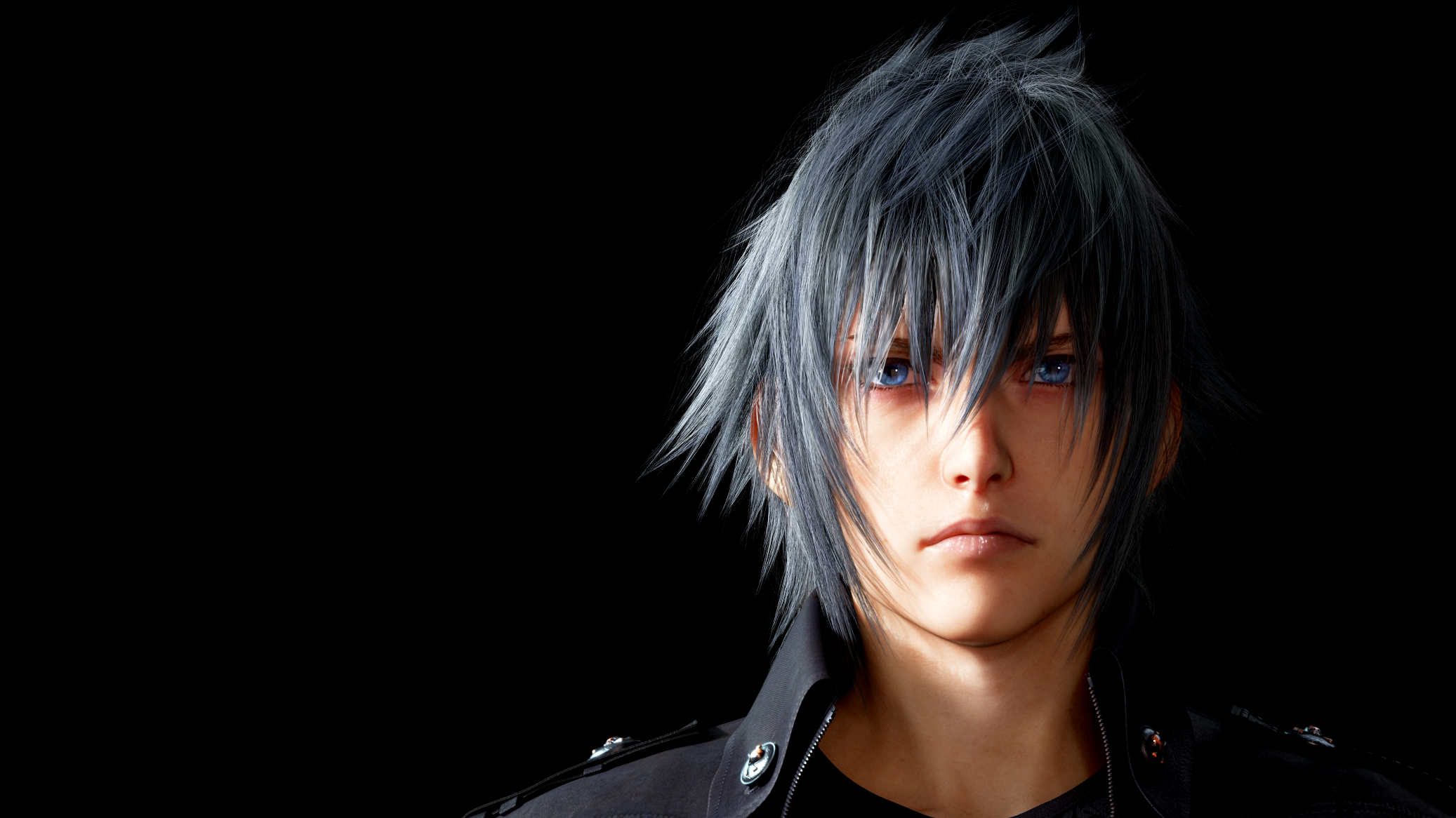 Final Fantasy Xv Wallpapers The Best 79 Images In 2018: Final Fantasy XV Images Noctis Wallpaper 1 HD Wallpaper