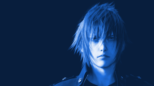 Final Fantasy XV achtergrond titled Noctis achtergrond 2