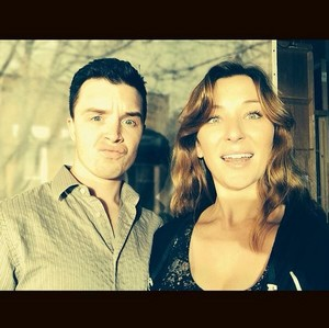 Noel and Isidora