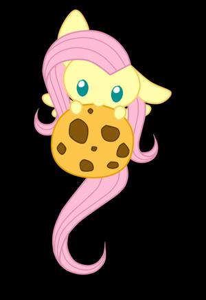 Nom Nom Cookie