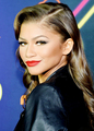 November 15th - Nick Halo Awards  - zendaya-coleman photo