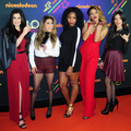 November 15th - Nickelodeon Halo Awards  - fifth-harmony photo