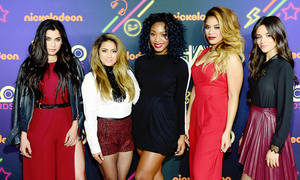 November 15th - Nickelodeon Halo Awards