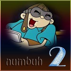 Numbuh 2 প্রতীকী