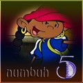 Numbuh 5 Icon - codename-kids-next-door fan art