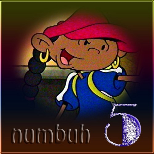 Codename: Kids Next Door wallpaper with anime called Numbuh 5 Icon