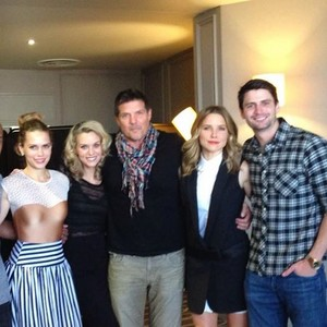 OTH Team in Paris ♥