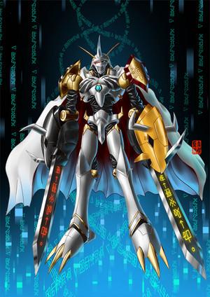 Omega(Ω) Phantasm