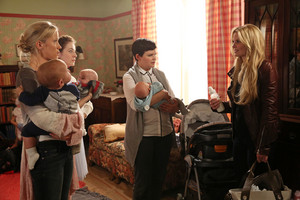 Once Upon a Time - Episode 4.07 - The Snow Queen