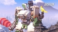 Overwatch Bastion - video-games photo