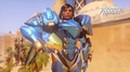 Overwatch Pharah - video-games photo