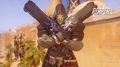 Overwatch Reaper - video-games photo