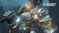 Overwatch Reinhardt - video-games photo