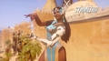 Overwatch Symmertra - video-games photo
