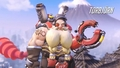 Overwatch Torbjorn  - video-games photo
