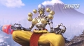 Overwatch Zenyatta - video-games photo