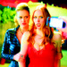 Pam and Jessica - true-blood icon