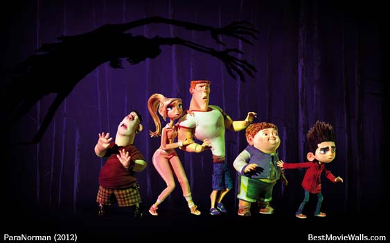ParaNorman images ParaNorman wallpaper and background ...