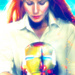 Pepper Potts - iron-man icon