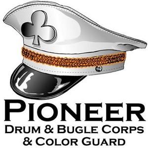 Pioneer Drum Corps