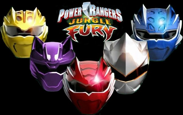 Power rangers jungle fury images power rangers jungle fury power rangers jungle fury images power rangers jungle fury wallpaper and background photos download image voltagebd Image collections