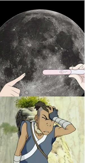 Pregnancy Test Meme