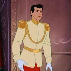 Prince Charming Screencaps.