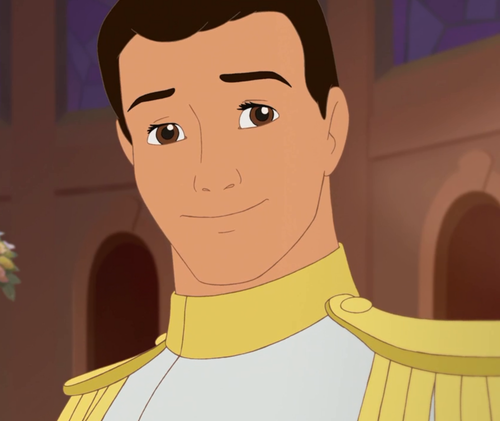 Disney wallpaper entitled Prince Charming