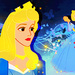 Princess Aurora icons