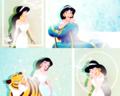 Princess Jasmine - disney-princess photo