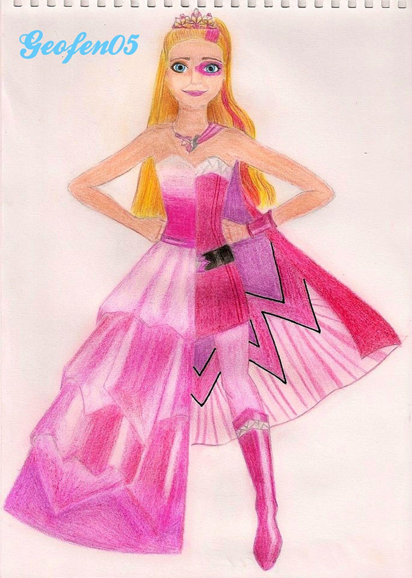 Barbie Filme Images Princess Kara HD Wallpaper And Background Photos
