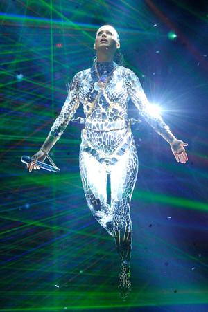 Prismatic Tour