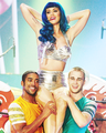 Prismatic world tour - katy-perry photo