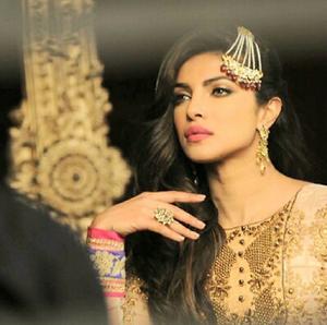 Priyanka : Perfection