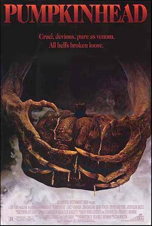 Pumpkinhead (Poster)