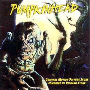 Pumpkinhead Soundtrack