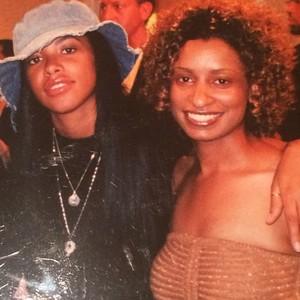 Queen Aaliyah ♥