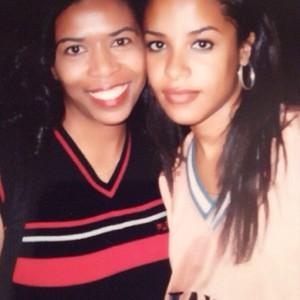 reyna Aaliyah ♥