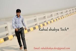 Rahul Shakya Technical®
