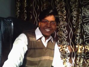 Rahul Shakya Hintergrund