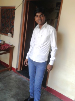 Rahul Shakya پیپر وال