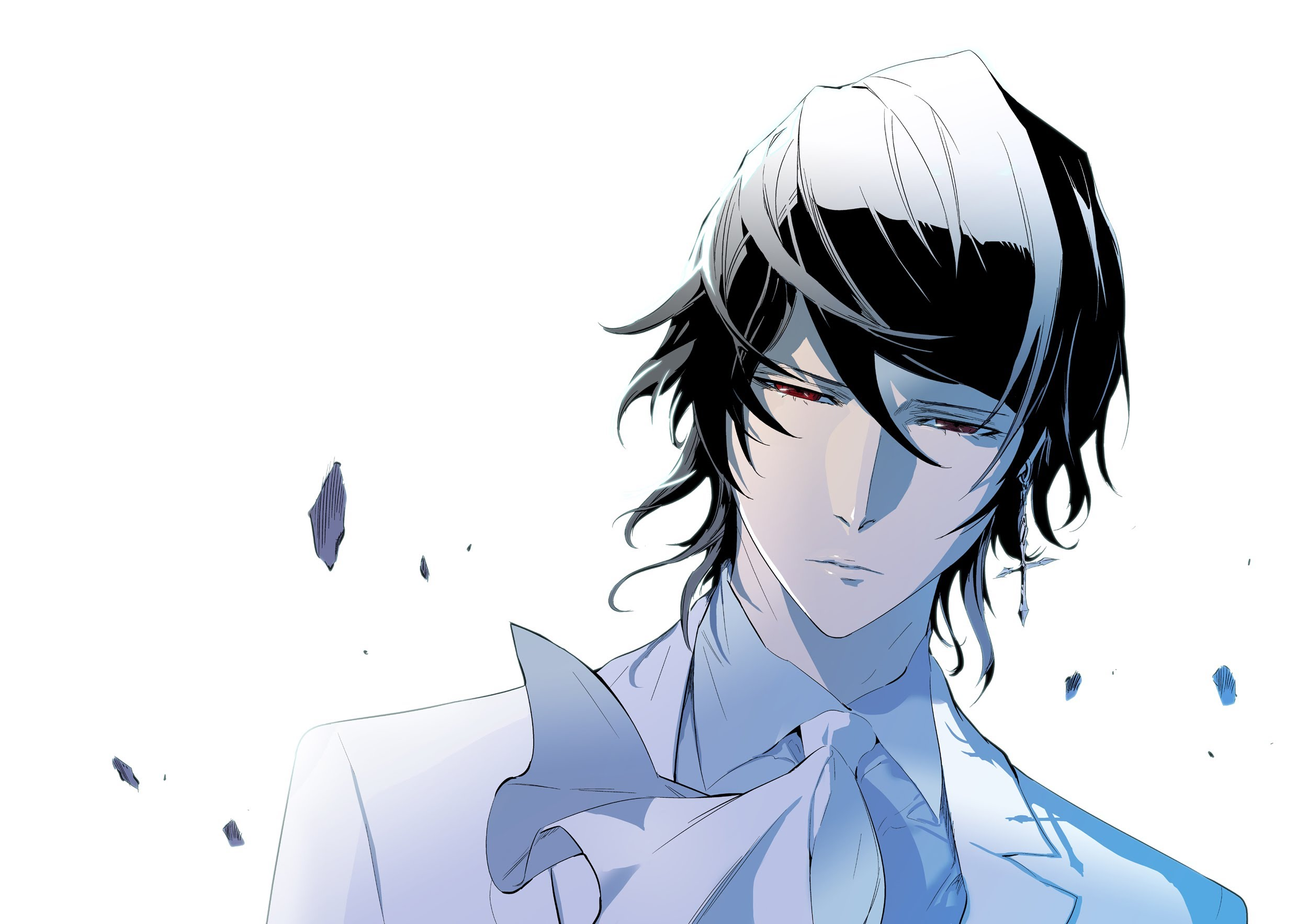 Noblesse Manga Images Rai Wallpaper Hd Wallpaper And Background Photos