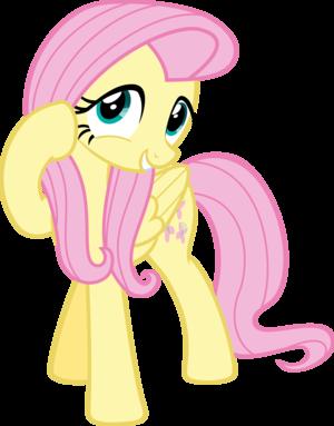 Zufällig Ponies