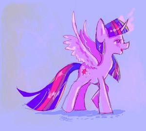 যেভাবে খুশী Ponies