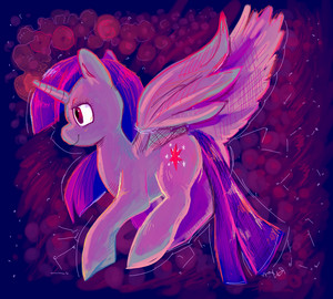 随意 Ponies