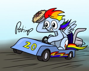 Болталка Ponies